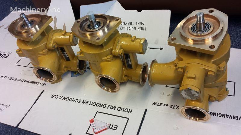 новая помпа охлаждения двигателя  CATERPILLAR для другой спецтехники CATERPILLAR C18,6 CAT MARINE/GEN-C18;G3516C;3406E;C15-AUXILIARY SEAWATER PUM