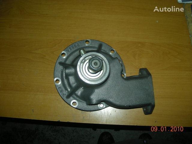 новая помпа охлаждения двигателя  DOLZ Volvo 8170305. 20734268.5001866278. 7420734268.20431135. 20713787. 8170833 для грузовика VOLVO FH12