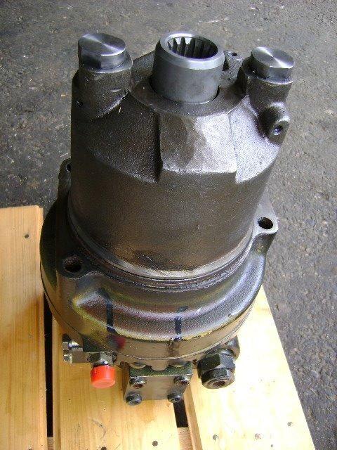 поворотный редуктор  Track Motor для экскаватора CATERPILLAR 320 B