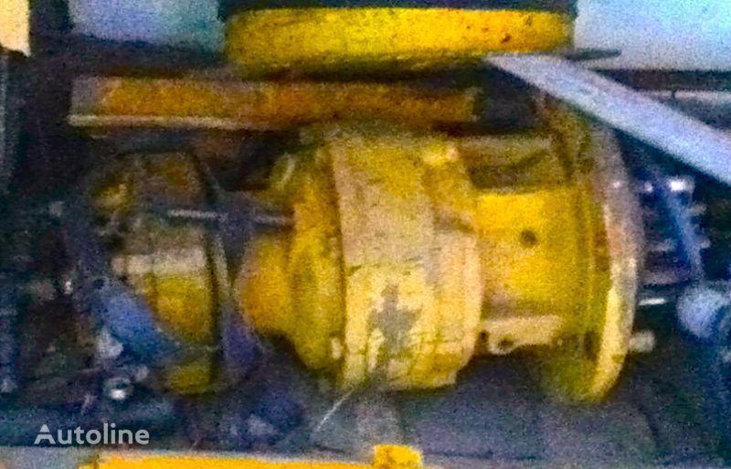 поворотный редуктор  JCB в сборе с гидромотором для экскаватора JCB 130-150