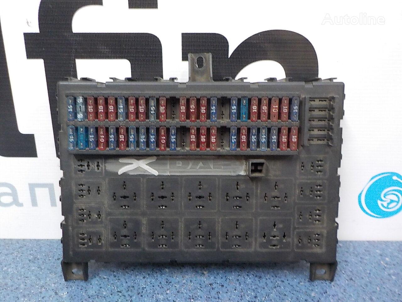 предохранительная коробка для грузовика DAF