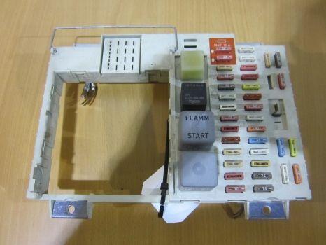предохранительная коробка  MAN для грузовика MAN TGL/M/S/X