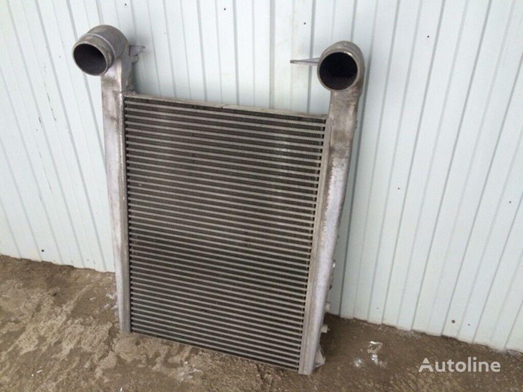 радиатор охлаждения двигателя  Интеркулер Renault для грузовика
