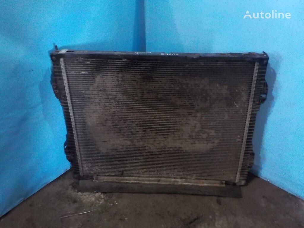 радиатор охлаждения двигателя  Scania(Уценка) для грузовика