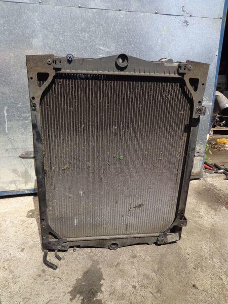 радиатор охлаждения двигателя для грузовика DAF 65CF