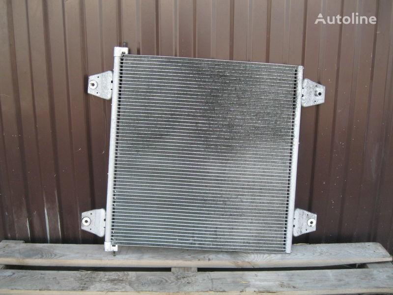 радиатор охлаждения двигателя для тягача DAF XF 105 / CF 85