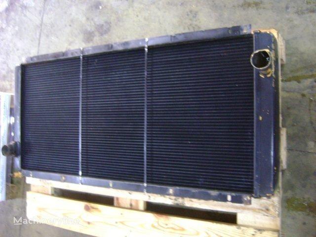 радиатор охлаждения двигателя для экскаватора LIEBHERR 942