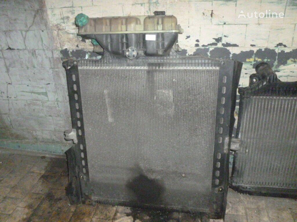 радиатор охлаждения двигателя для грузовика MAN
