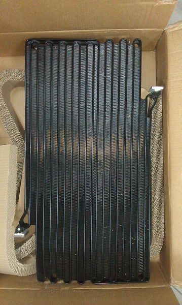 новый радиатор охлаждения двигателя  кондиционера для экскаватора VOLVO L220E