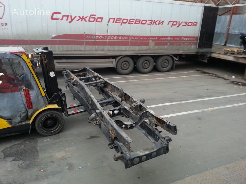 рама для грузовика HYUNDAI HD450 HD500
