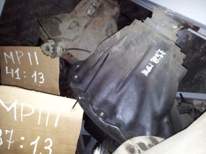 редуктор  Mercedes Benz actros gear axle HL6 ratio 37/13, 2.84 для тягача MERCEDES-BENZ Actros MP3