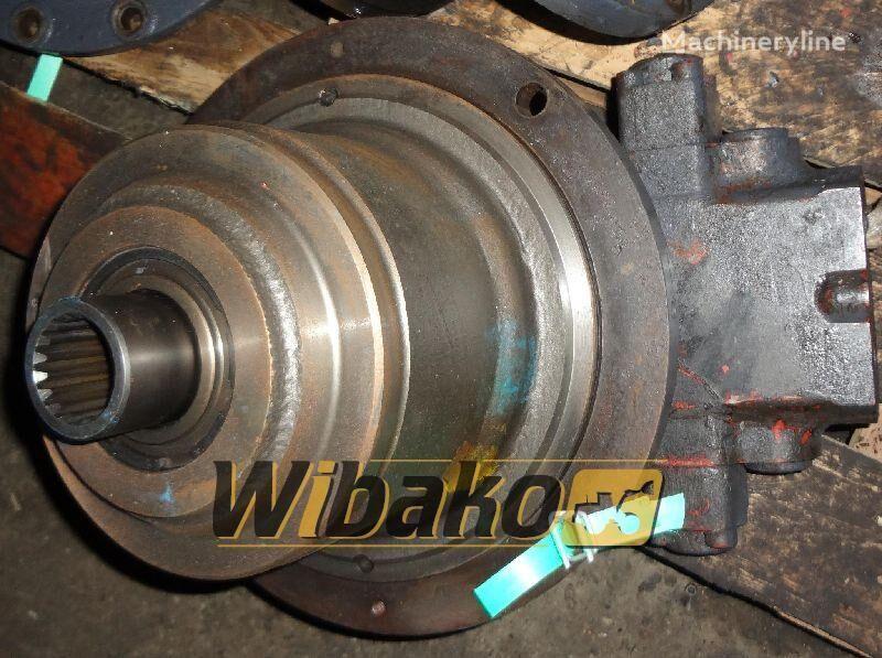 редуктор  Drive motor Kayaba MSF-340VP-CB для экскаватора MSF-340VP-CB