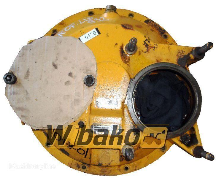 редуктор  Pump distributor gear Liebherr PVG350B381/PVG350B001 для другой спецтехники PVG350B381/PVG350B001