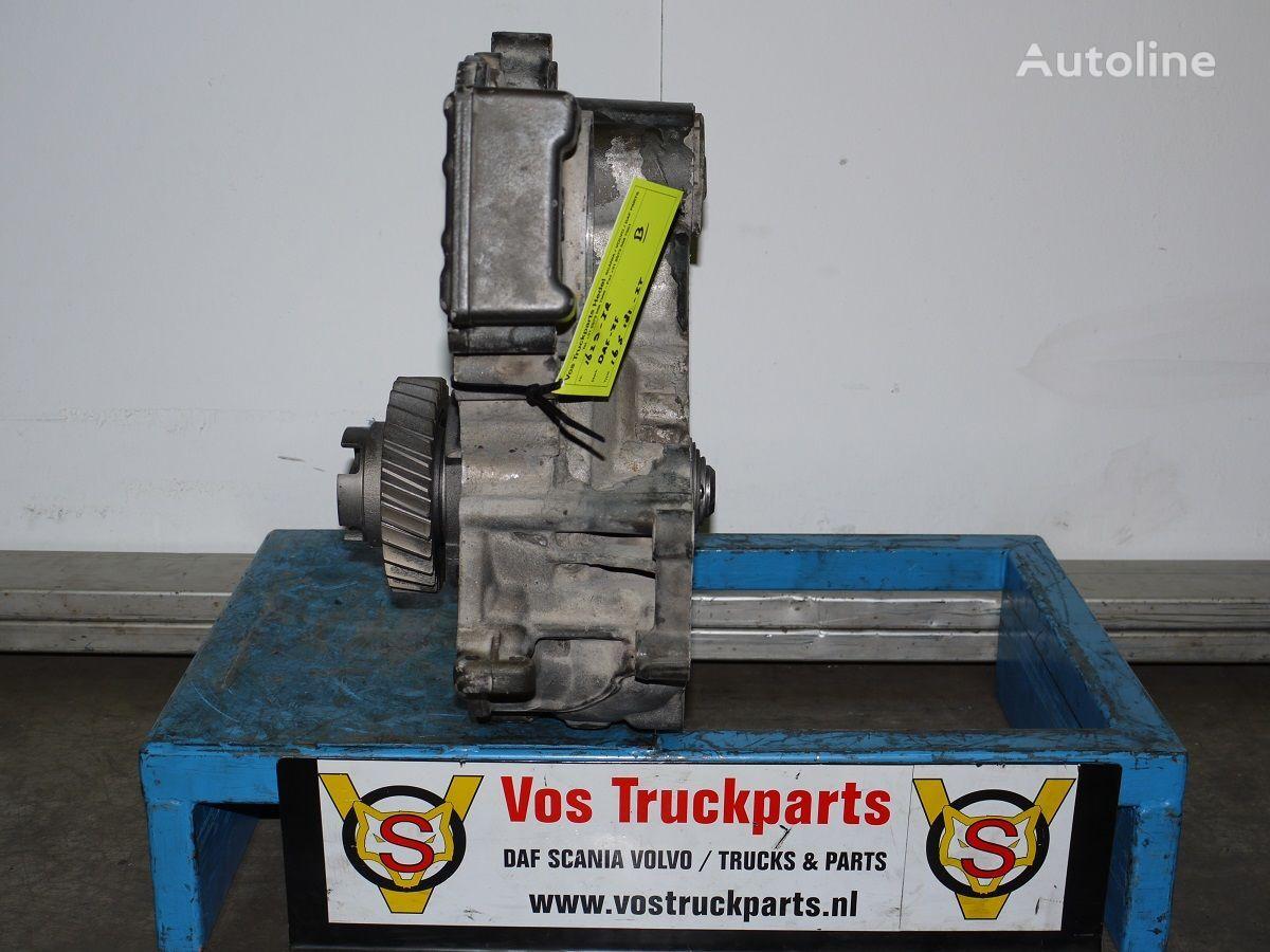 ретардер для грузовика DAF DAF RETARDER