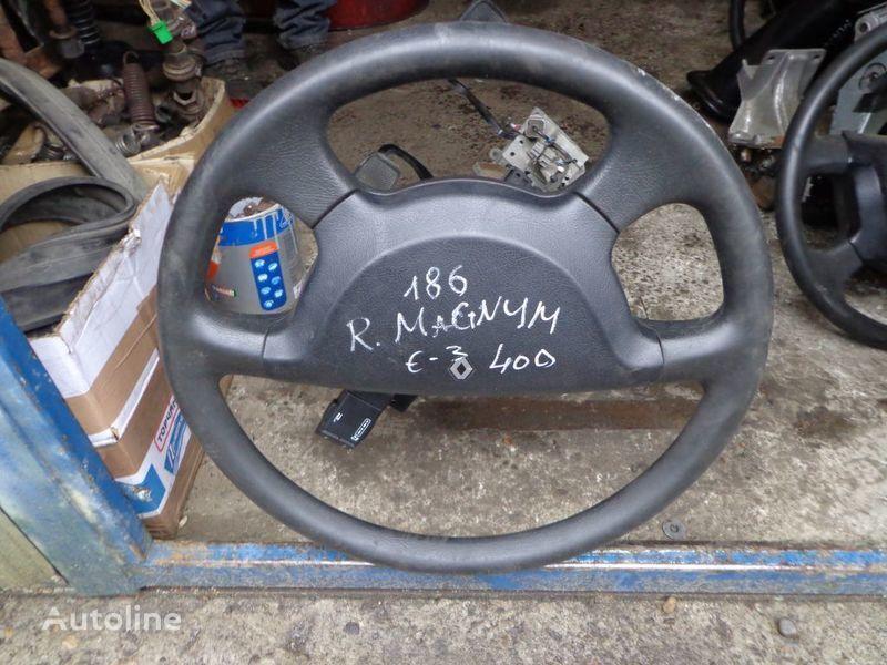 руль для тягача RENAULT Magnum