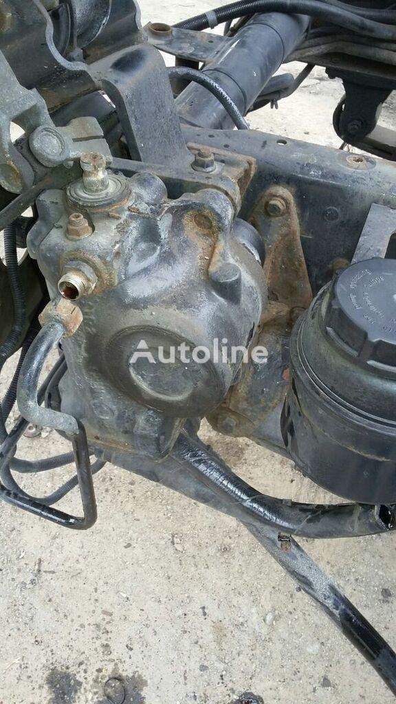 рулевая рейка  Рульва колонка Ман L2000 TGL 8.180 7.180 8.210 для грузовика MAN