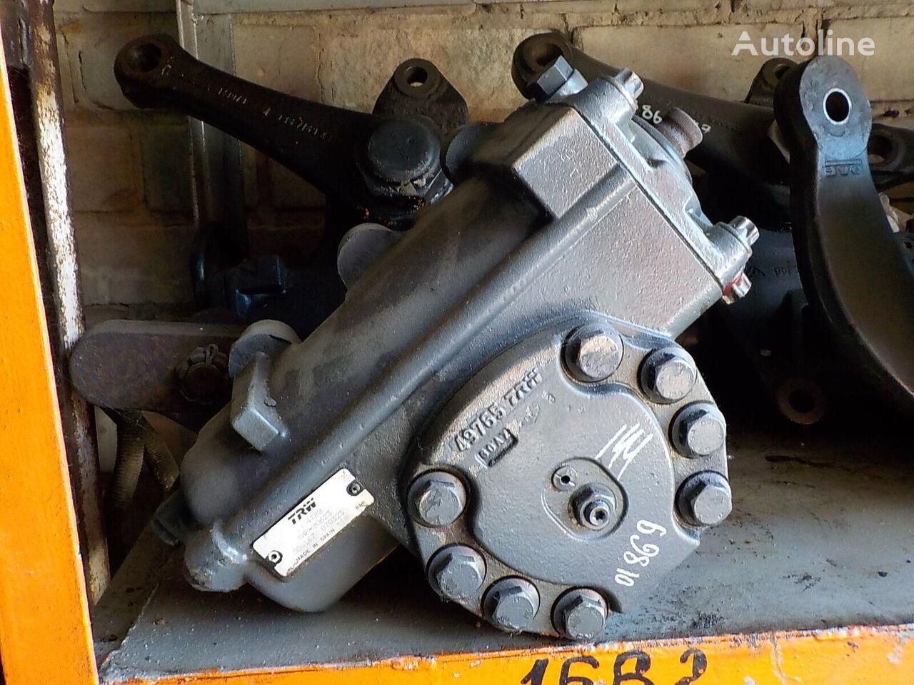 рулевой редуктор для грузовика DAF