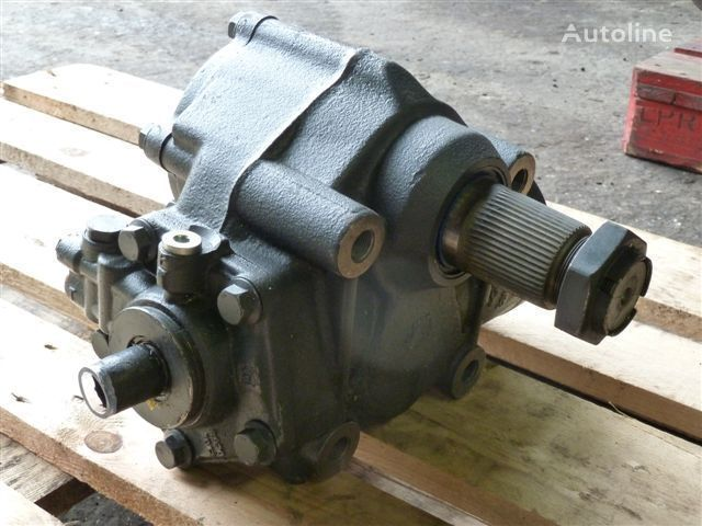 рулевой редуктор  Reparatur aller Lenkgetriebe ZF, Mercedes, TRW для автобуса MERCEDES-BENZ