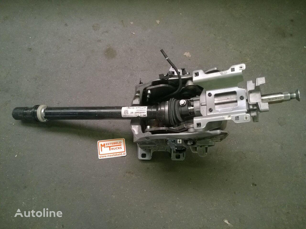 рулевой редуктор  Stuurkolom для грузовика MERCEDES-BENZ Stuurkolom MP4
