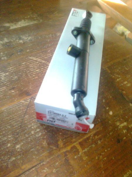 новое сцепление  FTE Цилиндр MKG190110.4.2 / 002 295 07 06 для MERCEDES-BENZ ACTROS