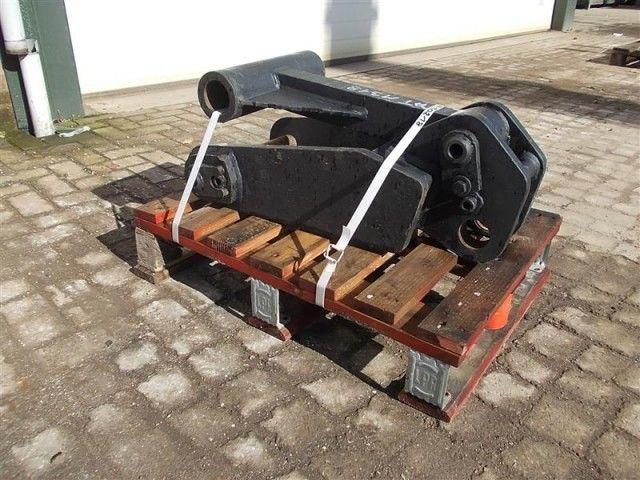 сцепное устройство для навесного оборудования  Bucket link для экскаватора CATERPILLAR M318
