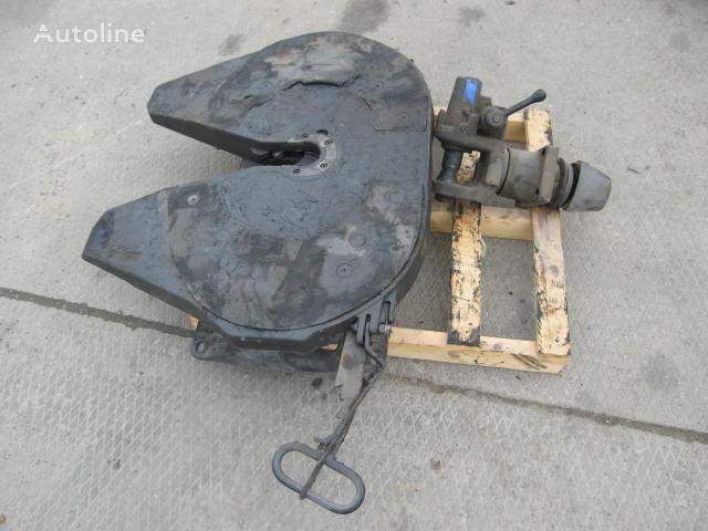 седельное устройство для тягача