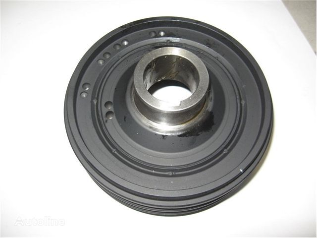 новый шкив  - WAŁU KORBOWEGO - NEW CRANKSHAFT PULLEY для грузовика MITSUBISHI CANTER