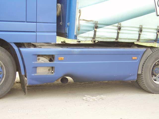 новый спойлер для грузовика DAF XF95