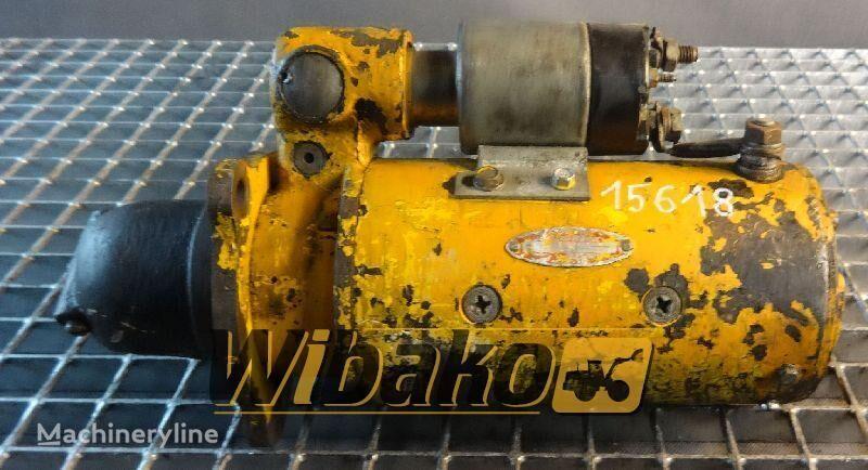 стартер  Starter Delco Remy 1113634 для другой спецтехники 1113634