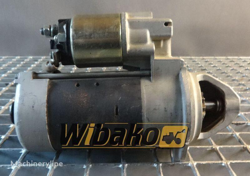 стартер  Starter Bosch 6033ACO074 для экскаватора 6033ACO074