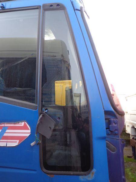 стекло  неподъемное для тягача IVECO EuroStar, EuroTech