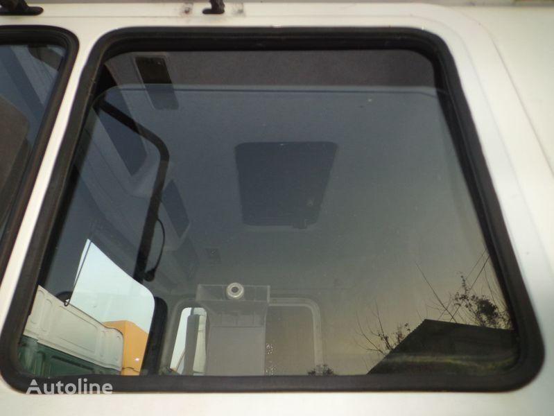 стекло  подъемное для грузовика MAN ME