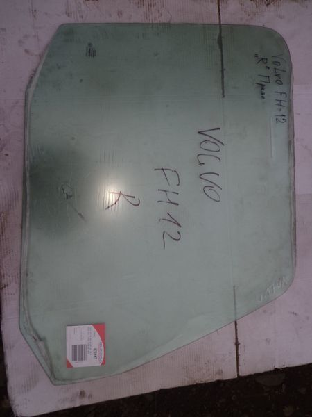 стекло  боковое для тягача VOLVO FH
