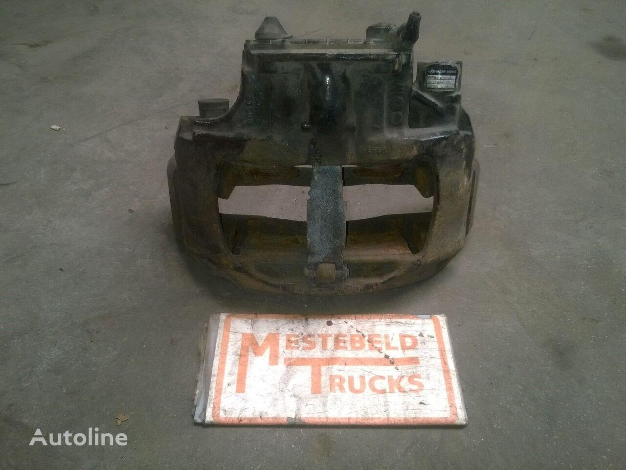 суппорт для грузовика MAN Remklauw Linksachter