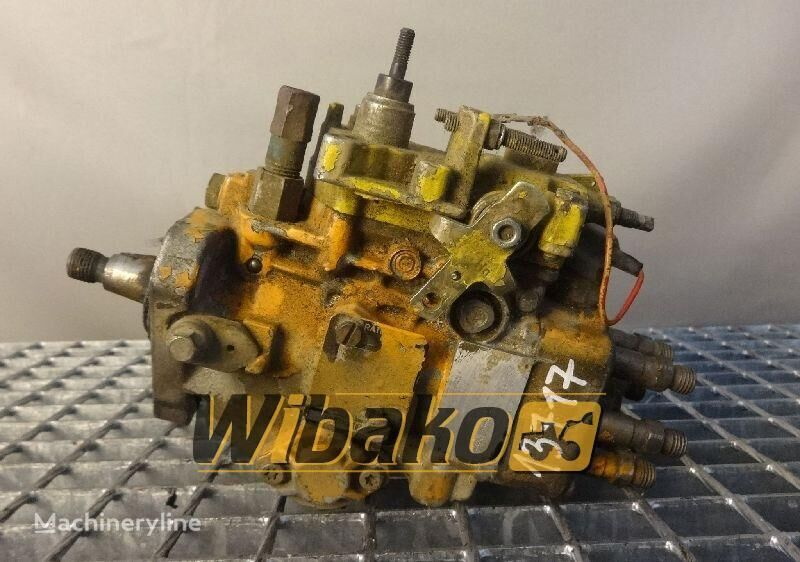 ТНВД  Injection pump Bosch 0460426149 для экскаватора 0460426149 (R373-3)