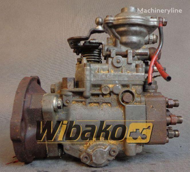 ТНВД  Injection pump Bosch 0460426189 для бульдозера 0460426189 (16561486)