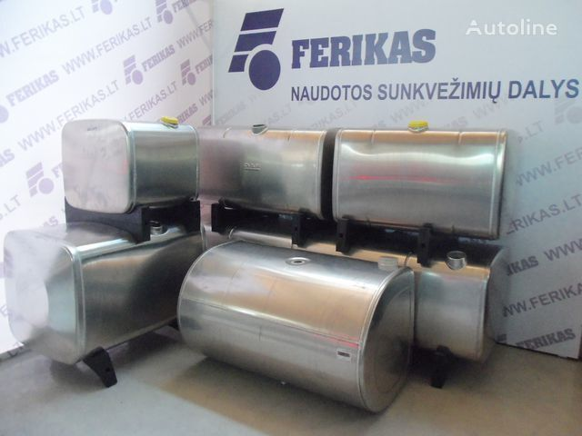 новый топливный бак  Brand new fuel tanks for all trucks !!! From 200L to 1000L. Delivery to Europe !!! для грузовика