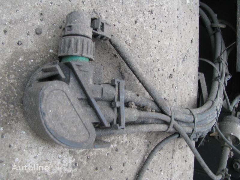 топливный бак для тягача DAF