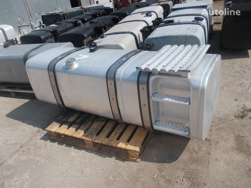 топливный бак для тягача MAN tga