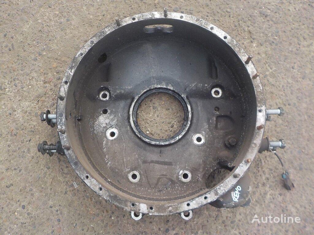 топливный бак  1680X700X700 (Алюминиевый) ЗАВАРЕН для грузовика VOLVO