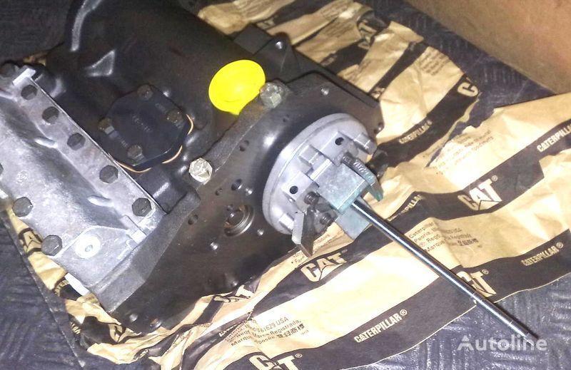 новый топливный насос  CAT для фронтального погрузчика CATERPILLAR 966C
