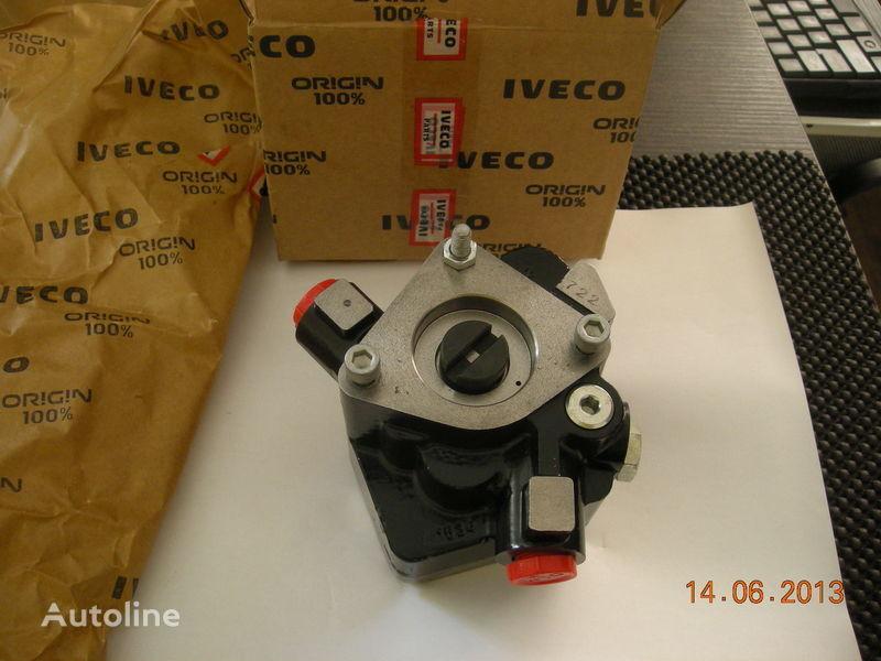 новый топливный насос  IVECO 500396487 504140125 для тягача IVECO