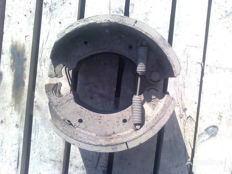 тормозная колодка  Тормозные колодки на полуприцеп,Черкассы для полуприцепа