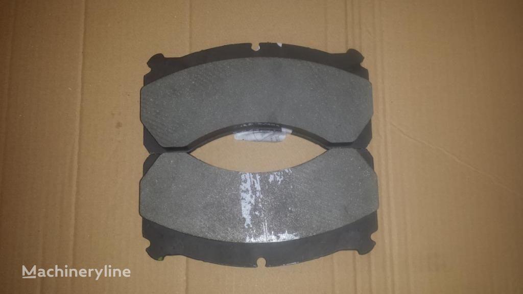 тормозная колодка для шарнирного самосвала MOXY MT31 moxy MT26 Moxy MT36 klocki hamulcowe