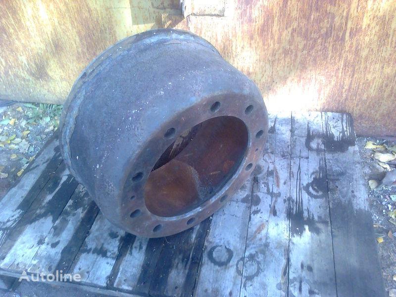 тормозной барабан  ROR для полуприцепа