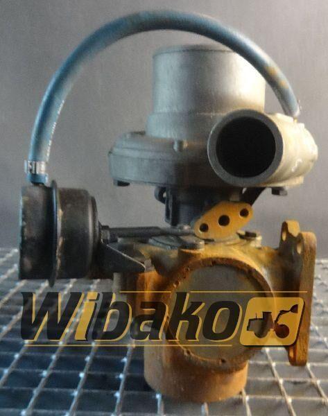 турбокомпрессор  Turbocharger SCM 171963 для другой спецтехники 171963