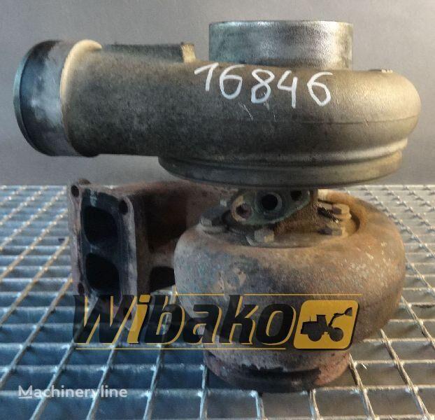 турбокомпрессор  Turbocharger Holset H2E для другой спецтехники H2E (3531861)