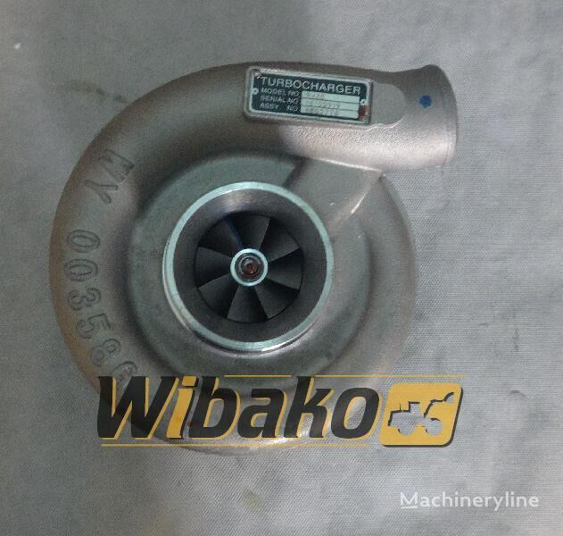 турбокомпрессор  Turbocharger Cummins HX35 для экскаватора HX35 (3522778)