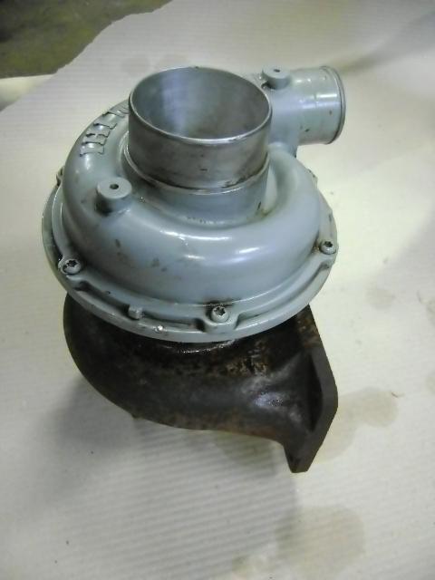 турбокомпрессор  CICZ 0308- RHG 606276C для экскаватора IHI Turbo
