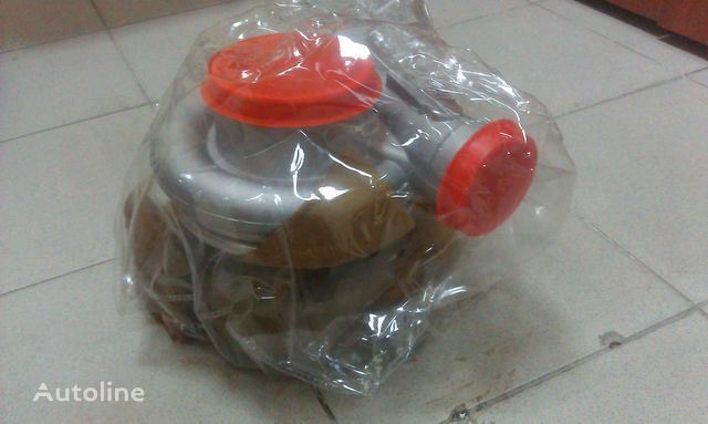 новый турбокомпрессор  Shantui турбокомпрессор 16Y-11-20000 для бульдозера SHANTUI SD16